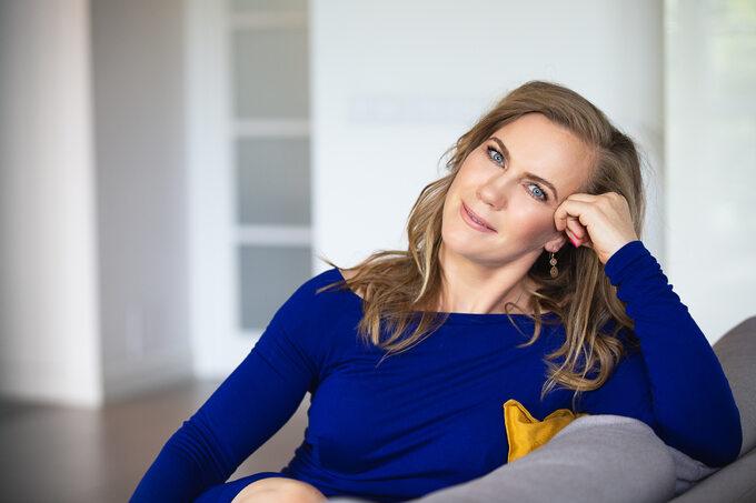 Joanna Missala, ekspertka ds. marek luksusowych iwspółwłaścicielką Perfumerii Quality Missala