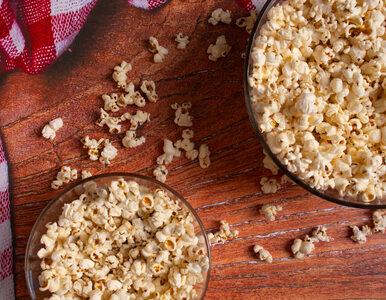 Światowy Dzień Popcornu już dziś! Czy popcorn jest zdrowy?
