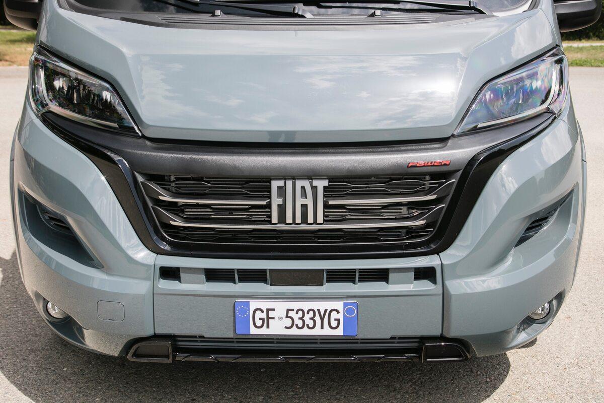 Nowy Fiat Ducato