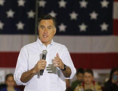 """Biden atakuje Romneya. """"Zimna wojna się skończyła"""""""