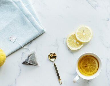Herbata z cytryną – szkodzi czy nie?