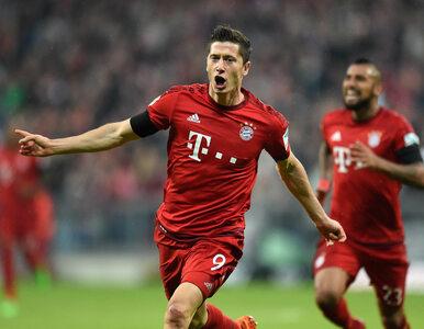 NA ŻYWO: Bayern Monachium - Borussia Dortmund