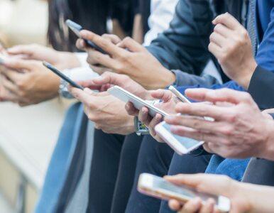 Jedna trzecia nastolatków może już być uzależniona od internetu