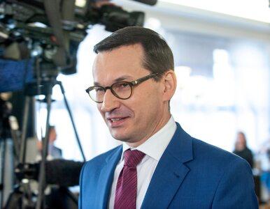 Morawiecki spotka się z Weberem. Chodzi o unijne stanowiska