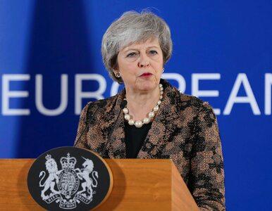 Izba Gmin odrzuciła umowę ws. brexitu. Jakie są możliwe scenariusze?