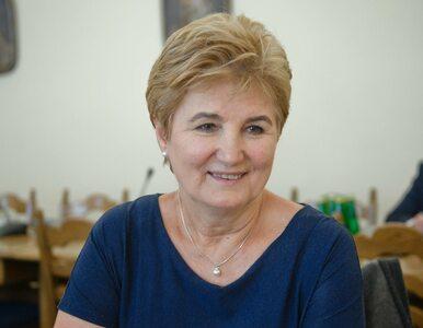 Była posłanka PO pracuje w Niemczech. Opiekuje się starszą osobą