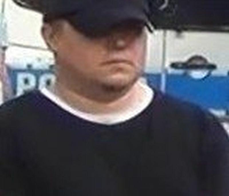 Mężczyzna poszukiwany w związku z zamieszkami w Białymstoku