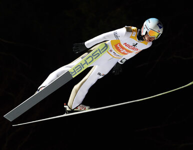 PŚ w Willingen. Stoch poza podium
