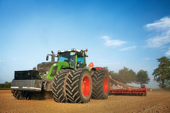 Dzięki biologizacji zużycie oleju napędowego wTop Farms spadło o15 proc.