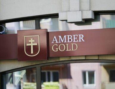 Sprawa Amber Gold: kolejny wątek śledztwa umorzony