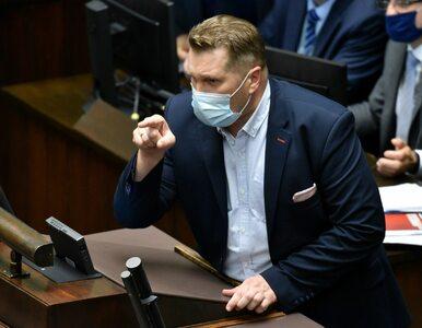 Przemysław Czarnek tłumaczy swoją rolę w budowie reaktora atomowego....