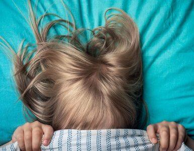 Nocne lęki u dzieci przerażają rodziców. Jak sobie z nimi poradzić?