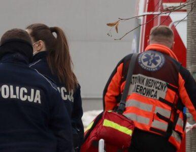 Zmyślił pobicie i zastrzyk w pośladek. 30-latek z Łaskarzewa chciał...