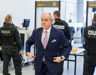 Szejnfeld: Obawiamy się, że ludzie będą zamykani do więzienia za to, że...