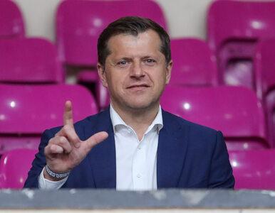 """Konflikt na linii Kucharski – Lewandowski się pogłębia. """"Lewandowski..."""