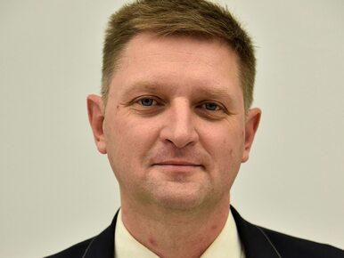 Andrzej Rozenek wstąpił do SLD