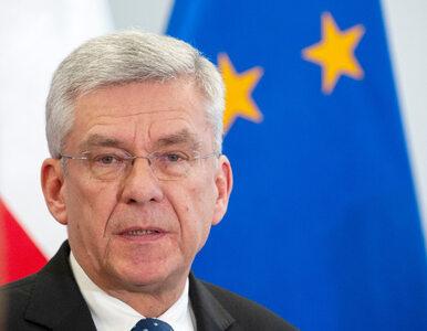 """""""Potrzeba nam spokoju, nie awantur politycznych"""". Karczewski apeluje do..."""