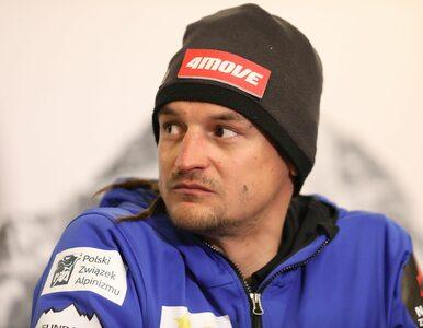 """Szczyt K2 zdobyty dzięki """"dopingowi""""? Adam Bielecki krytykowany za wpis"""