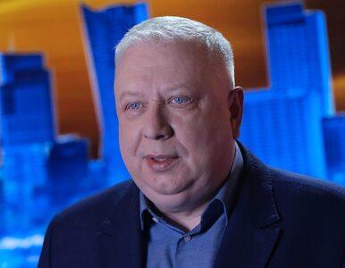 """Marek Sierocki oficjalnie nowym prowadzącym """"Szansy na sukces""""...."""