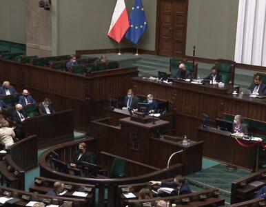 Sejm odrzucił weto Senatu. Dodatki finansowe tylko dla ograniczonej...