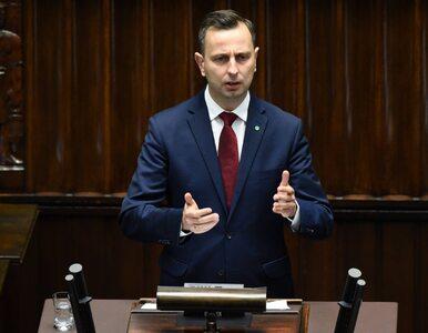 """Władysław Kosiniak-Kamysz grzmi z mównicy sejmowej. """"Opozycja musi się..."""