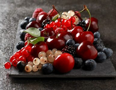 Sezon na superowoce, czyli jak owoce jagodowe wzmacniają naszą odporność
