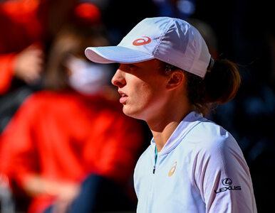 Iga Świątek trenuje przed Australian Open. Warunki? Niecodzienne