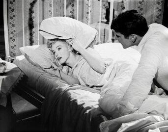 Marilyn Monroe cz. 1