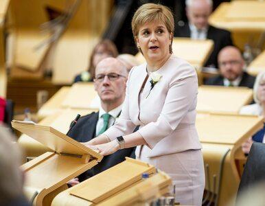 55 z 59 mandatów. Szkoccy nacjonaliści triumfują i mocno skomplikują brexit