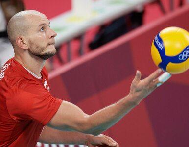 Ostatni mecz grupowy w Tokio. Polscy siatkarze zagrają z Kanadą o...