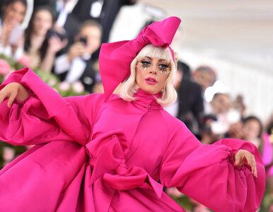 WHO i Lady Gaga zorganizują koncert dla lekarzy. Wśród gwiazd Paul...