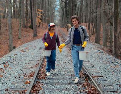 "Ile pamiętasz z 2. sezonu serialu ""Stranger Things""? QUIZ"
