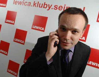 Tomasz Kalita oficjalnie rozpoczął kampanię
