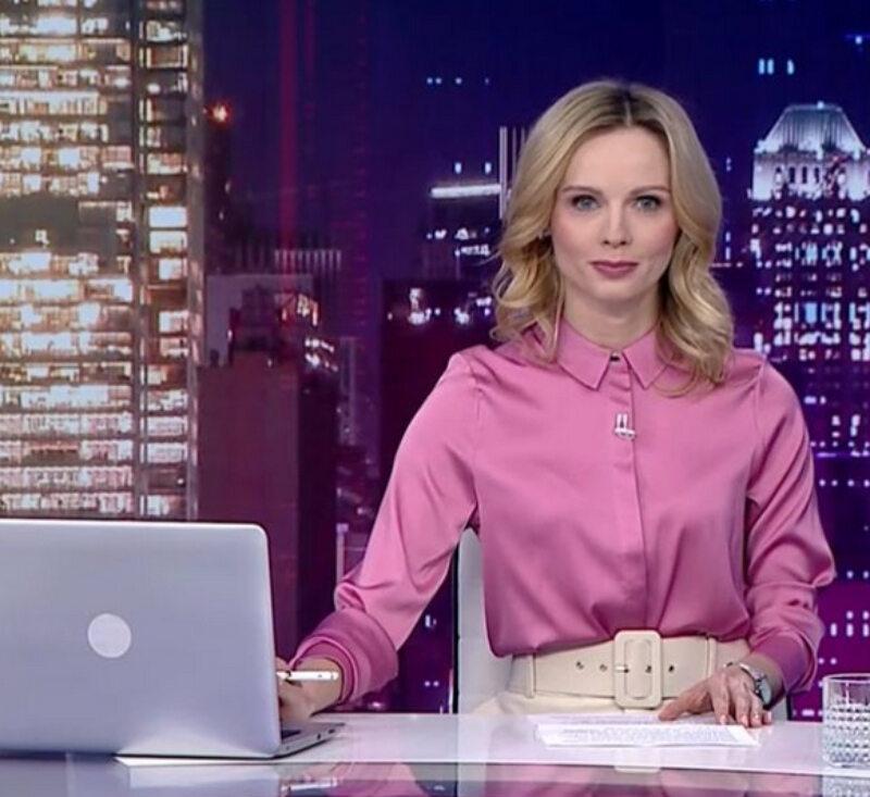 Anna Bogusiewicz-Grochowska