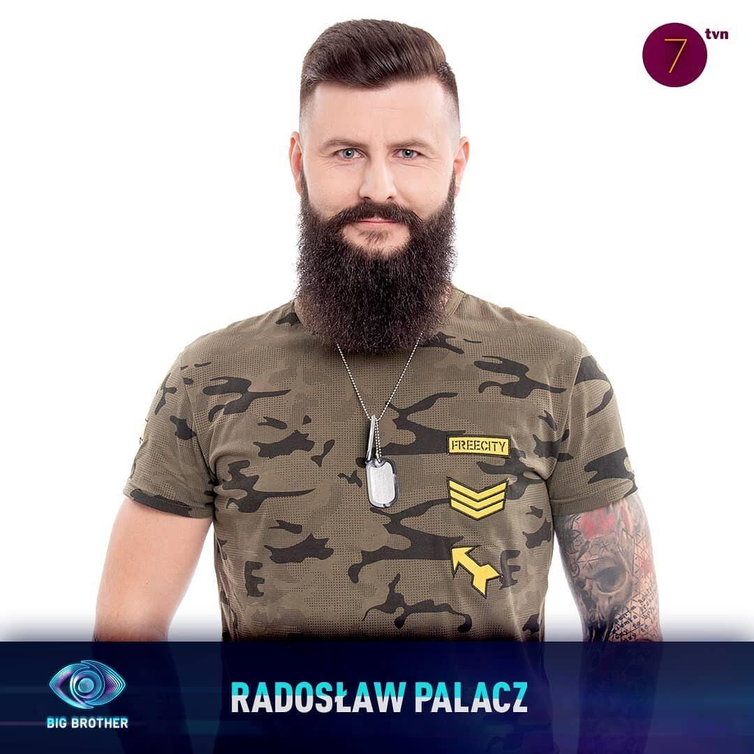 Radosław Palacz