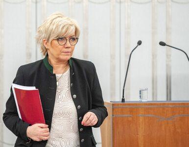 Onet: Sędzia Przyłębska w latach PRL-u była w młodzieżówce komunistów