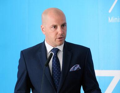 Wiceminister Gadomski: Zmieniamy onkologię - mimo pandemii