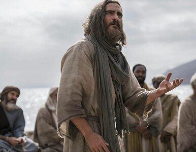 Joaquin Phoenix zagrał Jezusa. Na tę jedną scenę się nie zgodził