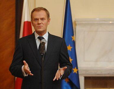 Błaszczak: o inwestycjach w Polsce Putin wie więcej niż Tusk