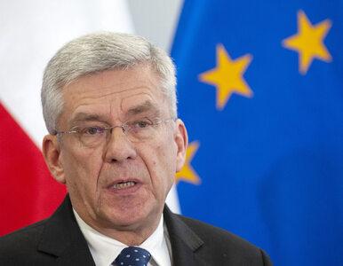 Karczewski: Prawdziwym zagrożeniem jest marszałek Grodzki. Od rana nie...