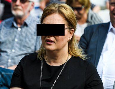 Akt oskarżenia przeciwko europosłance Magdalenie A. Chodzi o składanie...