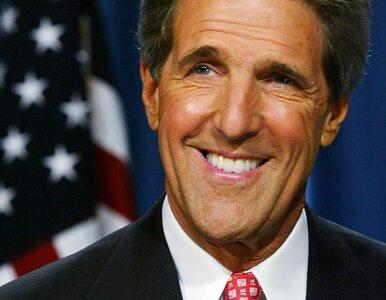 Kerry trafił do szpitala. Miał wypadek w Szwajcarii