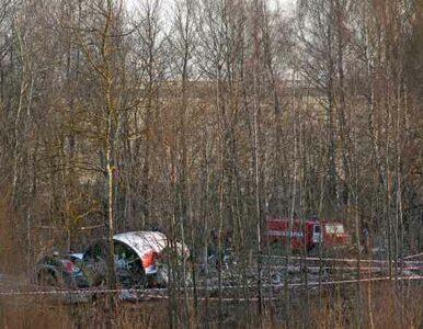 Rosja o wraku Tu-154M: oddamy, ale...