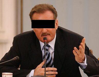 Były szef UOP-u zatrzymany. Zarzuty dotyczą korupcji i prania pieniędzy