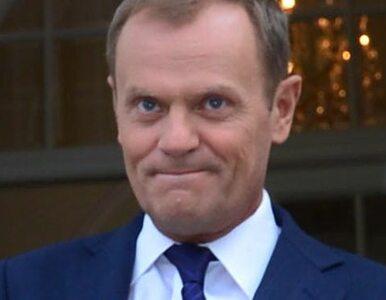 """Poseł Ruchu Palikota wątpi w szczerość Tuska. """"Przegłosujmy wotum..."""