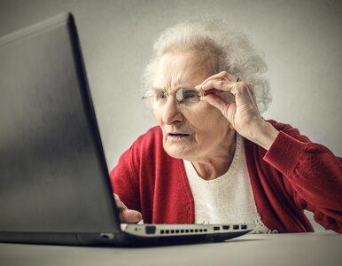 """Święta na odległość. Jak namówić babcię do lepienia pierogów """"online""""?"""