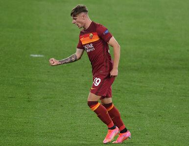19-letni Polak wbił gola Manchesterowi United. Kim jest Nicola Zalewski?