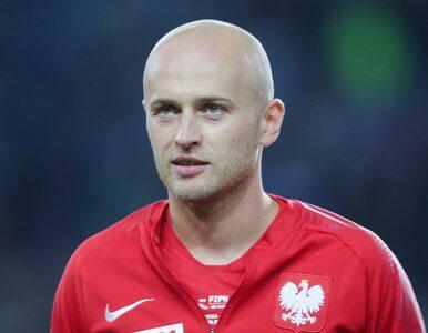 """Michał Pazdan żegna się z Turcją i wraca do Ekstraklasy. """"Nie podjąłem..."""