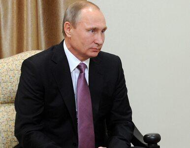 """""""Putin wpływał na wynik wyborów w USA"""". Sensacyjne doniesienia komentuje..."""