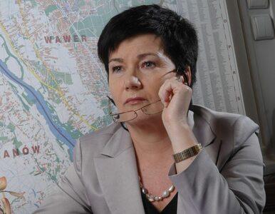 Najzabawniejsze wpadki Hanny Gronkiewicz-Waltz